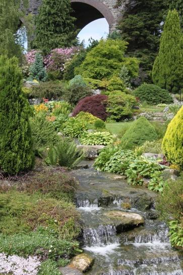 George Whitelegg's Chelsea Gold Rock Garden