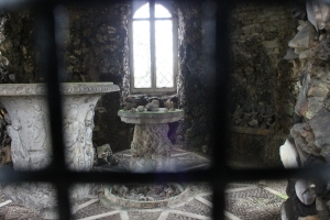 Inside The Folly