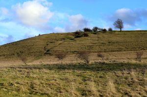 Pegsdon Hills